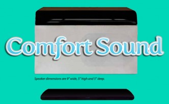 Comfort Sound Speakers