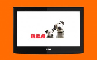 RCA Commercial Series LED HDTV