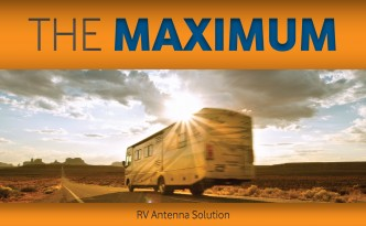 The Maximum RV Antenna