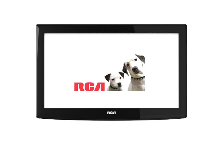RCA CE Series Television