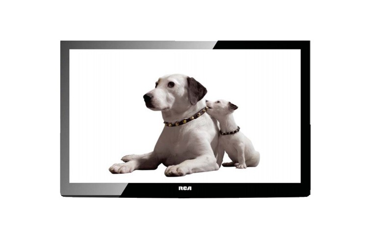 RCA DE Series Television