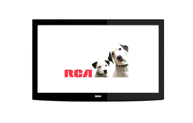 RCA LE Series Television