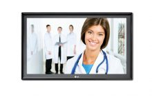 LG Healthcare Televisions