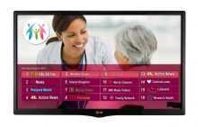 LG - Healthcare LY560M Series