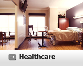 DTS - Serving Healthcare Facilities, Hospitals, Clinics, etc.