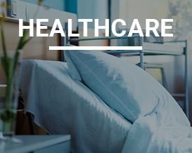 DTS - Serving Healthcare Facilities, Hospitals, Clinics, etc.