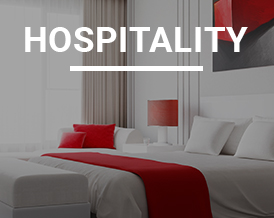 Serving Hotels, Motels, Bed and Breakfasts, etc.