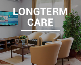 Serving Long Term Care, Assisted Living, Nursing Homes, etc.