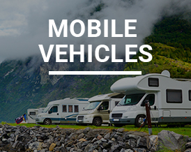 Serving RV's, Campers, Trailers, etc.