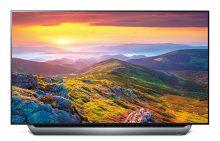 """LG 55"""" 4K UHD OLED TV"""
