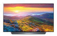 """LG 65"""" 4K UHD OLED TV"""