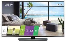 """49"""" UT577H Hospitality Series LG TV"""
