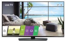 """49"""" UT567H 4K Hospitality TV"""