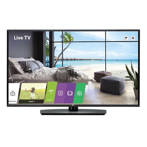"43"" HD LT570H Series LG TV"