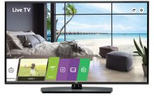 "49"" LV560H Series TV"