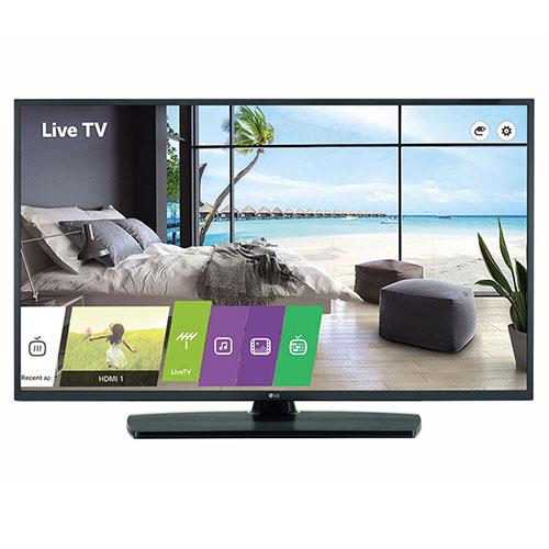 """55"""" 4K UHD UT340H Hospitality Series TV"""