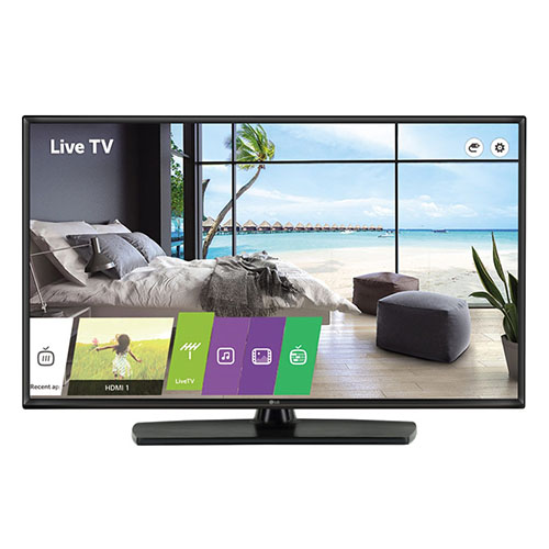 "49"" LT340H HD Hospitality and Senior Living TV"