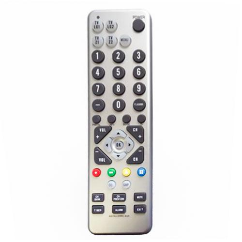LG INSTALLERRC Remote